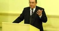 В Москве покончил с собой Владимир Исправников,несостоявшийся губернатор Омской области