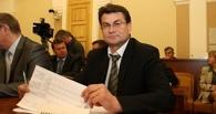 Экс-главу Черлакского района заставляют вернуть в бюджет 8,3 млн рублей