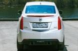Cadillac ATS: по законам Старого Света