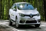 Бодрее и свежее: пробуем обновленный Renault Fluence