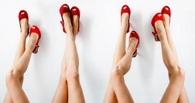 УФАС запретила рекламу «СтепКлуба», использовавшего на баннере в Омске женские ноги