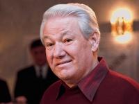 Одну из улиц Литвы назовут именем Ельцина