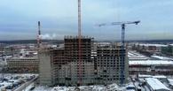 На 400 млрд в год. Все федеральные гражданские стройки в России отдадут одному заказчику