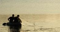 В Омской области за браконьерство будут судить рыбака и его 27-летнюю дочь