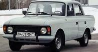 В Омске 14-летние школьники пытались угнать машину у пенсионера