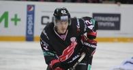 «Авангард» не будет продлевать контракт с Чадом Колариком