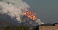 В Донецке мощный взрыв: в домах повылетали оконные стекла и рамы