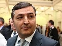 Юрия Гамбурга ожидает повышение до председателя кабмина Омской области