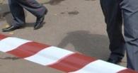 Пенсионер, выпавший из окна МСЧ-4 в Омске, сам поставил табурет к окну