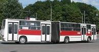 В Омске изменен график работы автобуса № 59