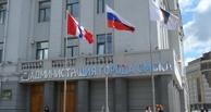 В мэрии Омска прошли обыски, задержаны несколько сотрудников депимущества