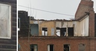 Мэрия Омска пока не готова восстанавливать снесенный дом-памятник на Суровцева