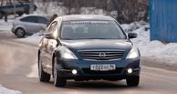 «Возможна утечка топлива»: Nissan отзывает в России более тысячи автомобилей