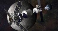 NASA начнет строительство новой орбитальной станции возле Луны через 7 лет