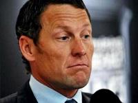 Власти США требуют от велогонщика Армстронга 30 млн долларов