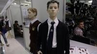 ЛДПР предлагает разместить двуглавого орла на форме школьников