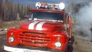 На пожаре житель Омского района обгорел так, что его не могут опознать