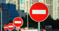 В Омске из-за плохого состояния дорожного полотна могут перекрыть Лукашевича и проспект Мира