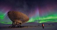 В Омске возможны полярные сияния из-за геомагнитных бурь