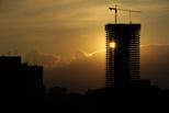 В Омске выросло количество новых квартир по низким ценам