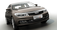Самые надежные китайские автомобили выйдут на российский рынок