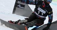 Андрей Соболев стал первым российским чемпионом мира в сноуборде