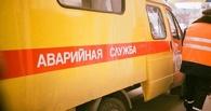 В Омской области из-за аварии город Называевск остался без воды