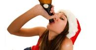 Перед Новым Годом в Омске увеличилось количество пьяных