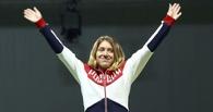 Омичку, выигравшую «серебро» в Рио, поздравил Двораковский