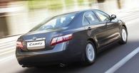 Омскому институту СО РАН помешали купить Toyota Camry