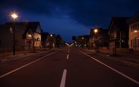 В Омской области ночью насмерть сбили женщину, шедшую посреди дороги