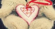 На каток с добрым сердцем: в Омске состоится благотворительный семейный праздник