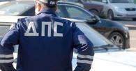 На трассе Тюмень - Омск задержали автомобиль с мясом