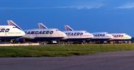 Самолет «Трансаэро» не может вылететь в Омск из Антальи