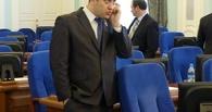 Каракоза сдал мандат депутата Заксобрания