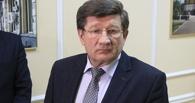 Мэрия: слухи об отставке Двораковского — попытка вбить клин между городской и областной властью (обновлено)