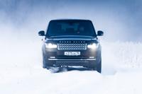 Range Rover New: авангардная классика