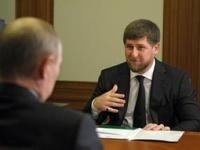 Кадыров пообещал Путину сделать из Чечни сельскохозяйственный рай