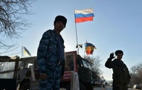 Российских школьников научат правильно думать про Крым