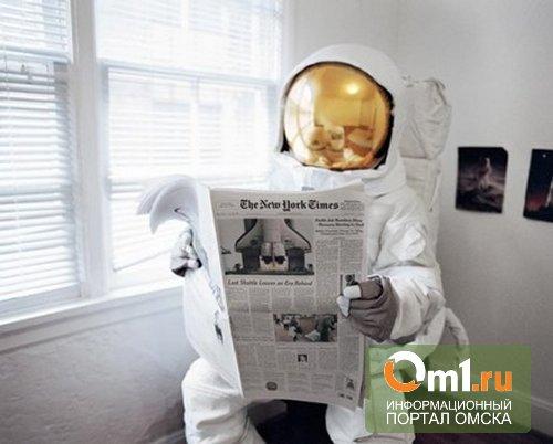 Россияне ищут в интернете вакансии космонавтов-гинекологов