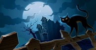 «Ужасные» выходные в Омске: куда пойти на Halloween