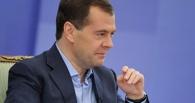 Медведев пообещал снизить налоги, если будет необходимо