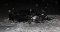 В аварии с участием дальнобойщика из Омска погибло двое ростовчан