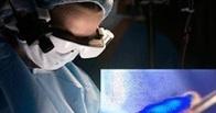 Ученые изобрели очки, позволяющие видеть раковые клетки