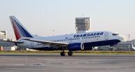 «Триколорам тут делать нечего»: Киев запретил «Аэрофлоту» и «Трансаэро» летать над Украиной