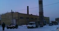 Поселок Степной в Омске наконец перешел на газ