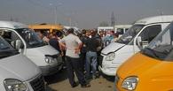 В Омске пара газелистов устроила перестрелку