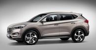ix35 умер, да здравствует Tucson: Hyundai представил новый кроссовер с прежним именем