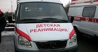 В омском детдоме умерла шестилетняя девочка