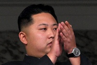 Cеверокорейский диктатор стал человеком года по версии читателей Time